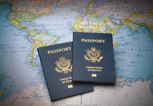 Atlanta-English-School-Passports